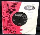 Homburg (Singapore first pressing vinyl single)