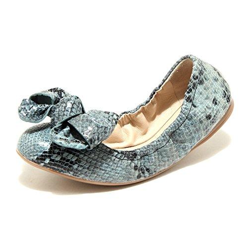 42534 ballerine donna PRADA SPORT scarpe shoes women [35]