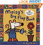 Maisy's Big Flap Book (Maisy)