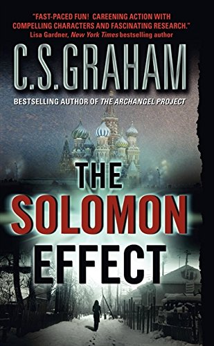 Image of The Solomon Effect