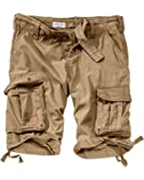 Surplus Airborne Vintage Shorts