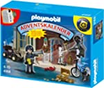 PLAYMOBIL 4168 - Adventskalender Poli...