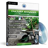"Faktura Manager - Hausmeistervon ""Scoutsystems Software..."""