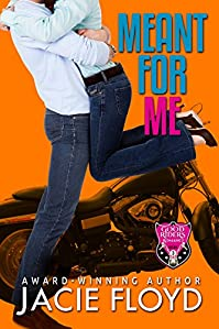 Meant For Me by Jacie Floyd ebook deal
