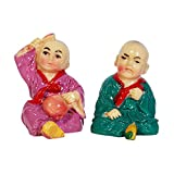 Orchard Naughty Baby Pair Number 5 (9cm X 4.5cm X 6.5cm)