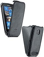 Nokia CP574NOIR Étui pour Nokia Lumia 610 Noir