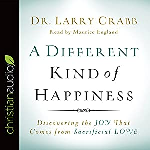 A Different Kind of Happiness Audiobook