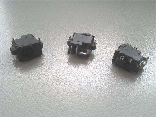Strombuchse Dc Jack Samsung R20 X60 R40 R41 R510 R560 R50 R55 R610 NP R20 Q30 Q35 Q310 R70 R700 R60 R65 Power Netzbuchse Netzteilbuchse