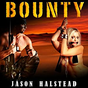 Bounty: Wanted, Volume 3 | [Jason Halstead]