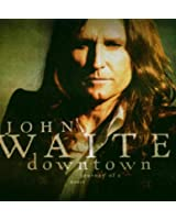 Downtown Journey Of A Heart