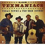 Texas Towns & Tex-Mex Sounds