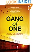 Gang of One: One Man's Incredible Battle to Find his Missing Daughter