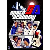 Space Academy: The Complete Series ~ Brian Tochi