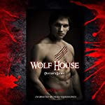 Wolf House: Kiera Hudson Series One, Book 5 | Tim O'Rourke