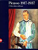 img - for Picasso Harlequin 1917-1937 book / textbook / text book