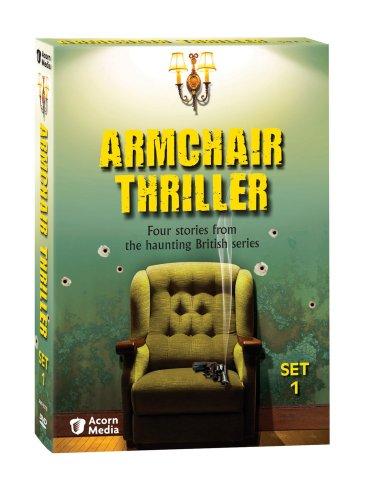 ARMCHAIR THRILLER, SET 1