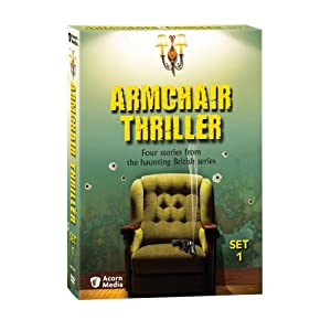 Armchair Thriller: Set 1 movie