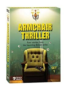 Armchair Thriller Set 1