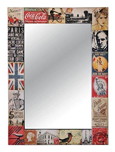 THE Attic Bon Voyage Mirror