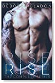 RISE - The Complete Series: Part One, Part Two & Part Three