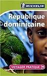 Voyager Pratique R�publique dominicaine