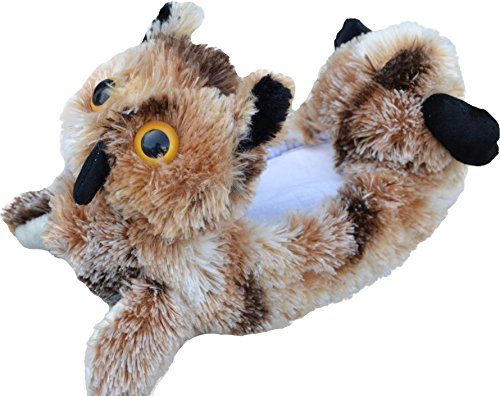 Chloe Noel Figure Skating Soaker Blade Blankie Owl/Brown Multi One Size Y13-A7 (Blade Covers compare prices)