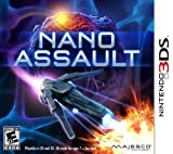 Nano Assault   Nintendo 3DS