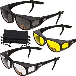 b2a809d512 Safety Glasses Worn Over Prescription Glasses