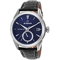 Eterna 1948 Legacy GMT Men's Automatic Watch (7680-41-81-1175)