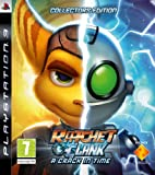 echange, troc Ratchet & Clank : A Crack in Time Edition Speciale