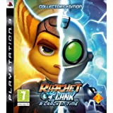 Ratchet & Clank : a crack in time - dition spcialepar Sony