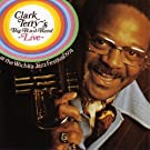 Clark Terry's Big-B-A-D-Band Live!