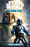 Star Wars: Blood Ties Jango and Boba Fett