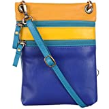CHOKHANY EXPORT 2992 Women's Sling & Cross-Body Bags (Multi Color) (CHK2992)