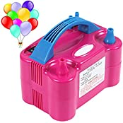 VelKro NEW Product Electric Air Pump For Balloons