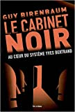 img - for Le cabinet noir (French Edition) book / textbook / text book