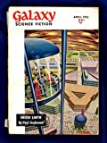 img - for Galaxy Science Fiction / April, 1951 book / textbook / text book
