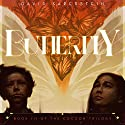 Butterfly: Tomorrow's Children Audiobook by David Saperstein Narrated by Alex Hyde-White