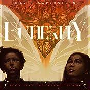Butterfly: Tomorrow's Children   David Saperstein