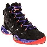 Jordan Nike Melo 10 Mens Basketball Shoes Carmelo Anthony Blk Sz 10.5