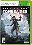 Xbox 360 Rise of the Tomb Raider - Standard Edition