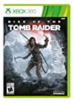 Xbox 360 Rise of the Tomb Raider - St...