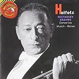Beethoven: Violin Concerto, Op. 61; Brahms: Violin Concerto, Op. 77