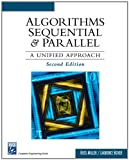 img - for Algorithms Sequential & Parallel: A Unified Approach (Charles River Media Computer Engineering) book / textbook / text book
