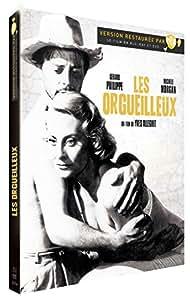 Les Orgueilleux [Édition Digibook Collector Blu-ray + DVD]