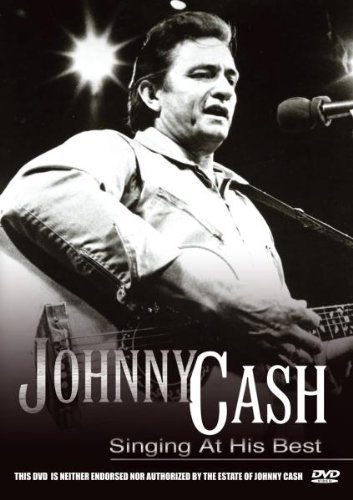 Johnny Cash - Singing At His Best