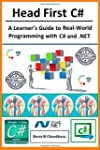 Head First C#,: A Learner's Guide to...