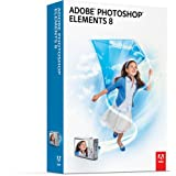 "Adobe Photoshop Elements 8 Upgrade WINvon ""Adobe"""