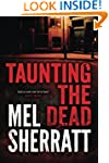 Taunting the Dead (A DS Allie Shenton...