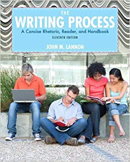 writing with a thesis 11th edition used